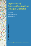 image of Applications of Pattern-driven Methods in Corpus Linguistics