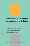 image of The Stylistics of Landscapes, the Landscapes of Stylistics