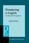 image of Threatening in English