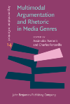 image of Multimodal Argumentation and Rhetoric in Media Genres
