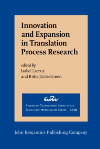 image of Innovation and Expansion in Translation Process Research