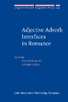 image of Adjective Adverb Interfaces in Romance