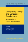image of Complexity Theory and Language Development