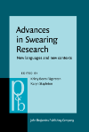 image of Advances in Swearing Research