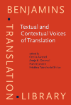 image of Textual and Contextual Voices of Translation