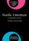 image of Nordic Literature