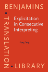 image of Explicitation in Consecutive Interpreting
