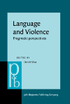image of Language and Violence