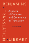 image of Aspects of Cohesion and Coherence in Translation