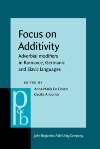 image of Focus on Additivity