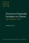 image of Discourse-Pragmatic Variation in Context
