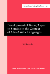 image of Development of Tense/Aspect in Semitic in the Context of Afro-Asiatic Languages