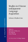 image of Studies in Chinese and Japanese Language Acquisition