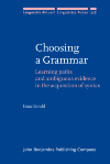 image of Choosing a Grammar