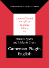 image of Cameroon Pidgin English