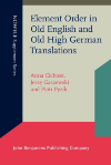 image of Element Order in Old English and Old High German Translations