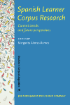 image of Spanish Learner Corpus Research