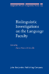 image of Biolinguistic Investigations on the Language Faculty