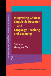image of Integrating Chinese Linguistic Research and Language Teaching and Learning