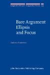 image of Bare Argument Ellipsis and Focus