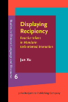 image of Displaying Recipiency