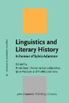 image of Linguistics and Literary History