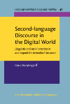 image of Second-language Discourse in the Digital World