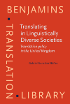 image of Translating in Linguistically Diverse Societies