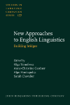 image of New Approaches to English Linguistics