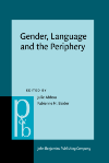 image of Gender, Language and the Periphery