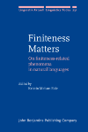 image of Finiteness Matters