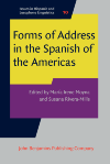 image of Forms of Address in the Spanish of the Americas