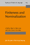 image of Finiteness and Nominalization