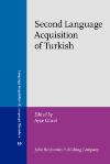image of Second Language Acquisition of Turkish