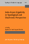 image of Indo-Aryan Ergativity in Typological and Diachronic Perspective