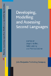 image of Developing, Modelling and Assessing Second Languages