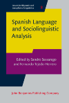 image of Spanish Language and Sociolinguistic Analysis