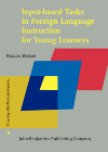 image of Input-based Tasks in Foreign Language Instruction for Young Learners
