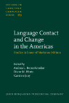 image of Language Contact and Change in the Americas
