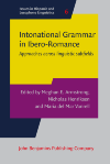 image of Intonational Grammar in Ibero-Romance