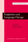 image of Exaptation and Language Change