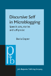image of Discursive Self in Microblogging
