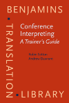 image of <p>Conference Interpreting. A trainer's guide</p>