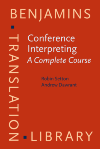 image of <p>Conference Interpreting. A complete course</p>