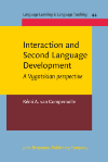 image of Interaction and Second Language Development