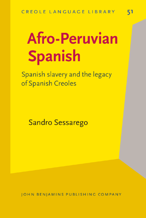 image of Afro-Peruvian Spanish
