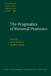 image of The Pragmatics of Personal Pronouns