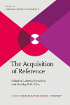 image of The Acquisition of Reference