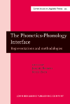 image of The Phonetics–Phonology Interface