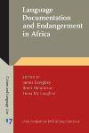 image of Language Documentation and Endangerment in Africa